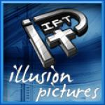 illusion-pictures [OLDSCHOOL]'s Logo