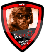 Revolution Group's Logo