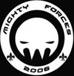 Mighty Forces's Logo