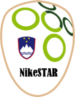 TEAM NikeSTAR 2on2 Competition.'s Logo