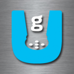 UnsaltedGaming's Logo