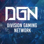 Division Gaming Network's Logo